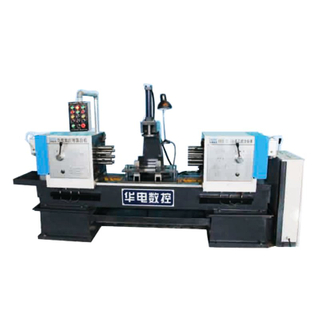 HD-ZBYX series Hydraulic horizontal drilling machine