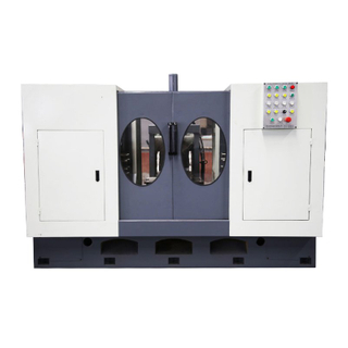 Hydraulic horizontal three-Face Multihole drilling machine