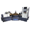 Six station combined CNC machine(special for flygate)- HD-6ZE