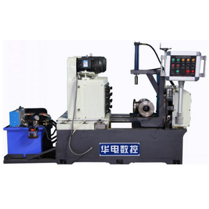 CNC Drilling and tapping Integrated Machine